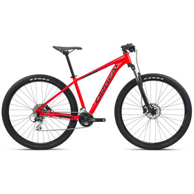 Orbea MX 50, red/black